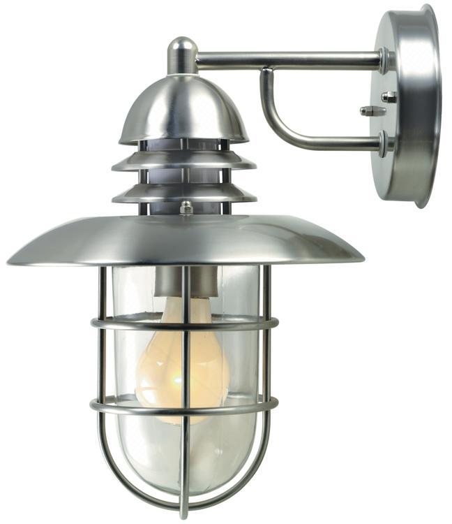 LAMPPOST OUTDOOR