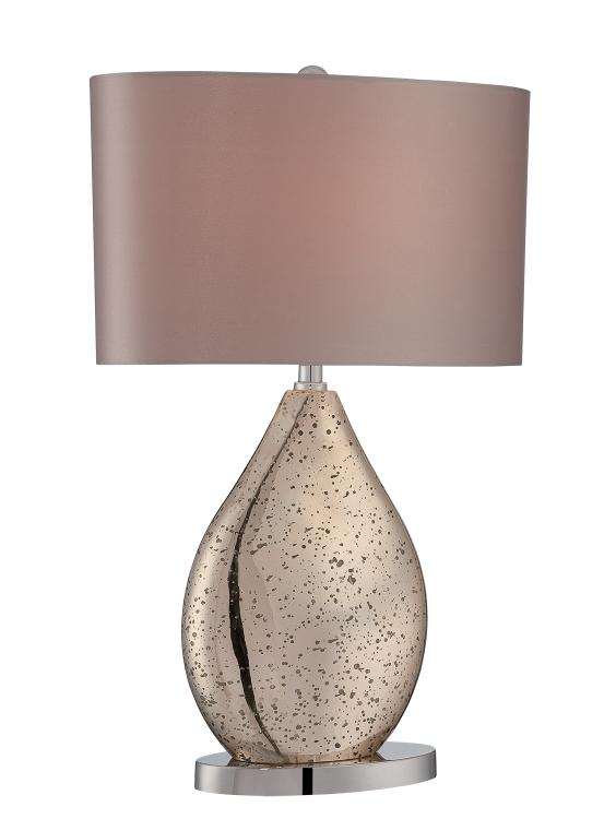 MANDALAY TABLE LAMP - [LS-22711]
