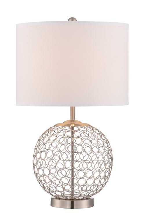 MABON TABLE LAMP [Item # LS-22899]