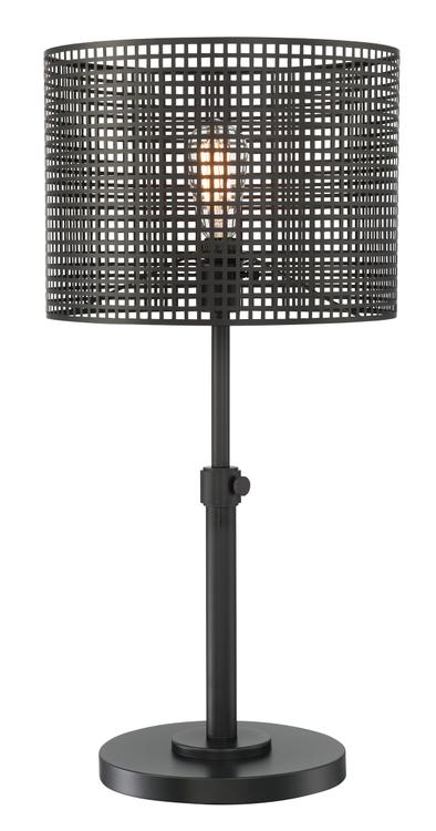 HAMILTON TABLE LAMP [Item # LS-23017]
