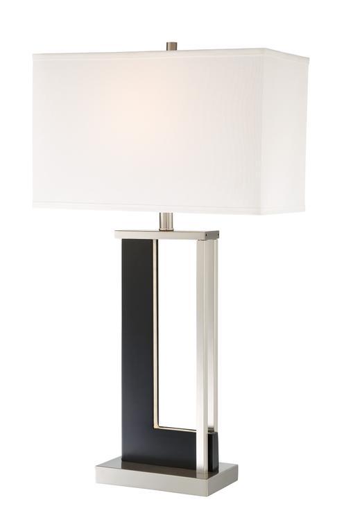THEORIS TABLE LAMP [Item # LS-23076]