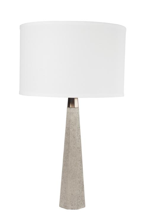 TOWTON TABLE LAMP [Item # LS-23174]