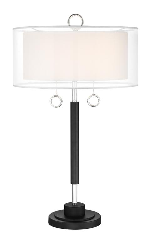 UMBRA TABLE LAMP [Item # LS-23237]