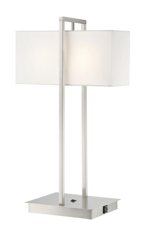 CAITLIN TABLE LAMP [Item # LS-23270]