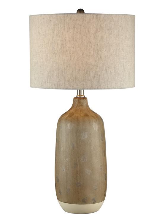 WOLLATON TABLE LAMP [Item # LS-23348]