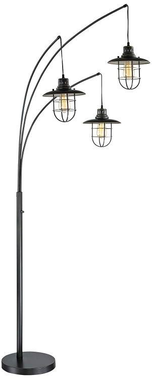 LANTERNA II ARCH LAMP