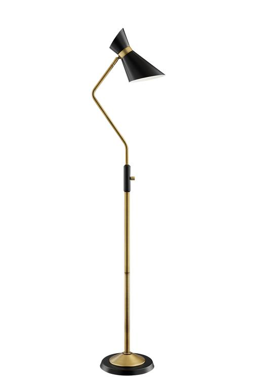 JARED FLOOR LAMP [Item # LS-83135]