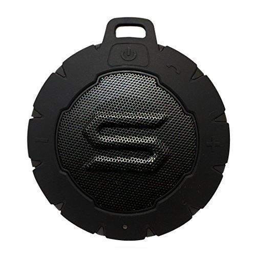 SOUL 81971084 STORM(TM) Weatherproof Bluetooth(R) Speaker