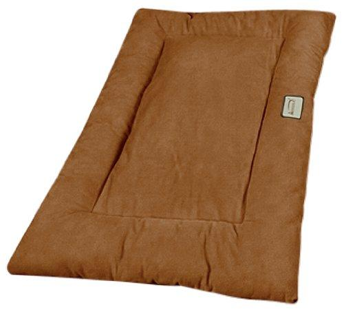 Armarkat Pet Bed Mat 35-Inch by 22-Inch by 3-Inch M01-Large, Brown
