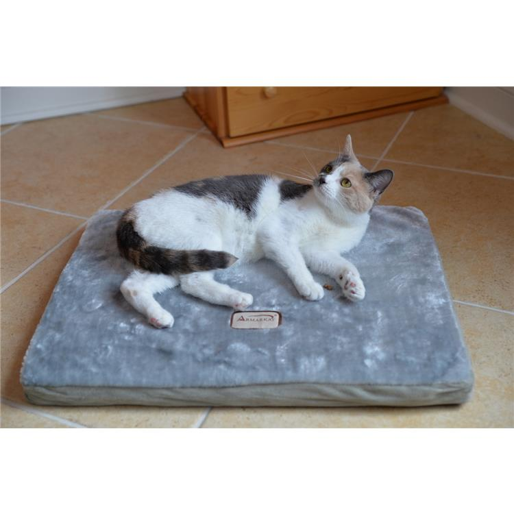 Armarkat Memory Foam Orthopedic Pet Bed Pad