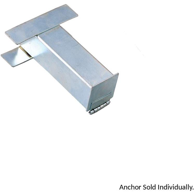Replacement Pro Anchor