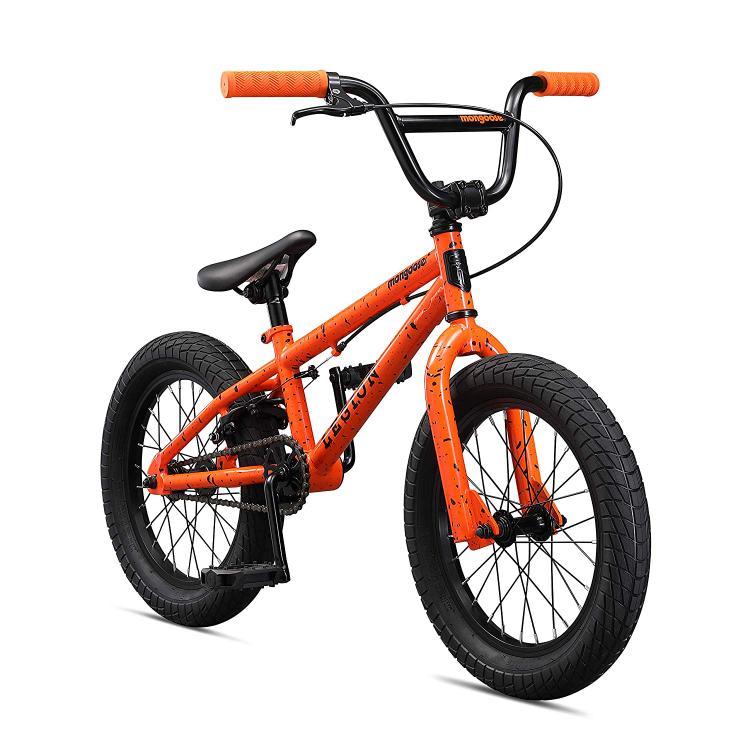 Mongoose Legion Jr Bicycle