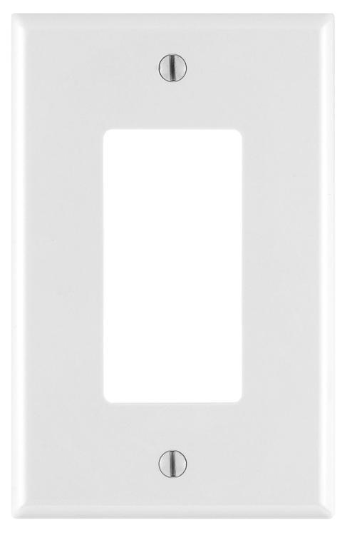 M52-0Pj26-0Wm Plate Mid 1G Wh