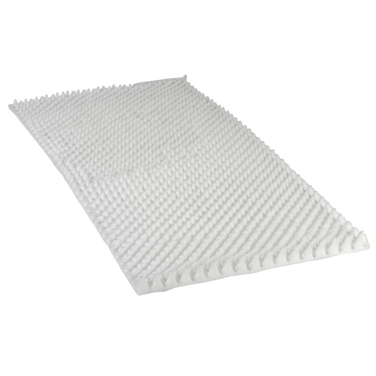 Convoluted Foam Pad, 4