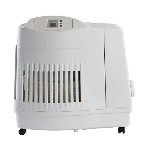 Console Evaporative Humidifier for 3600 sq. ft.