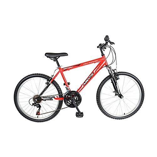 Raptor B 24 Hardtail MTB Bicycle