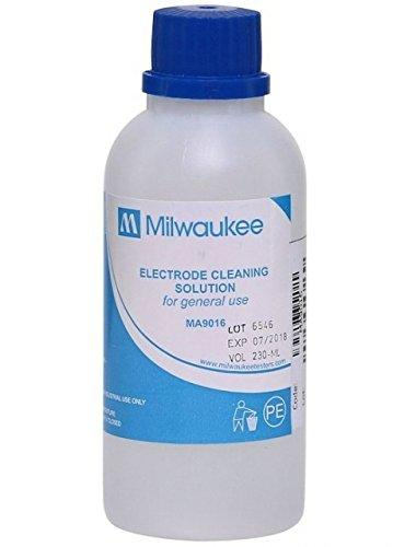pH & ORP Electrode Cleaning Solution