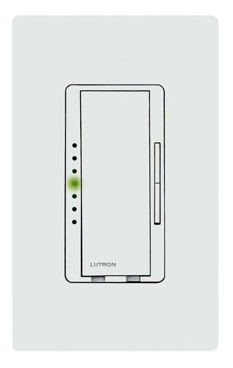 Ma-600H-Wh Dimmer 6000W Dig Wh