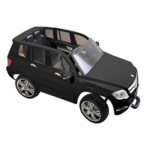 GLK 300 Powered Ride On Car, Black
