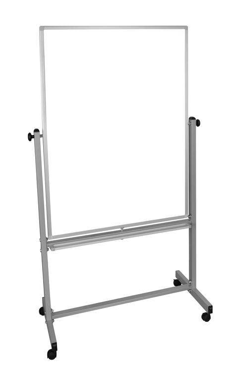 Luxor Mobile Whiteboard [Item # MB3648WW]