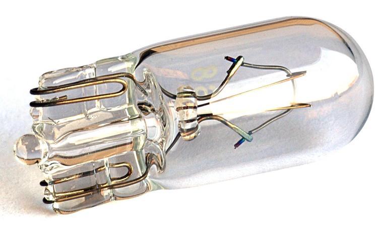 Mb-0168 Bulb 14 Volt Auto