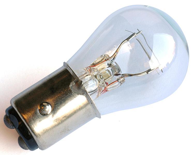 Mb-2057 Bulb 12.8V Auto