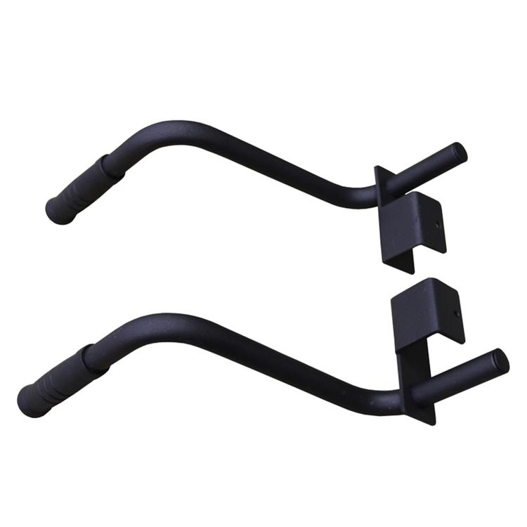 Valor Fitness Dip Handle Accessory Set (For Bd-7)
