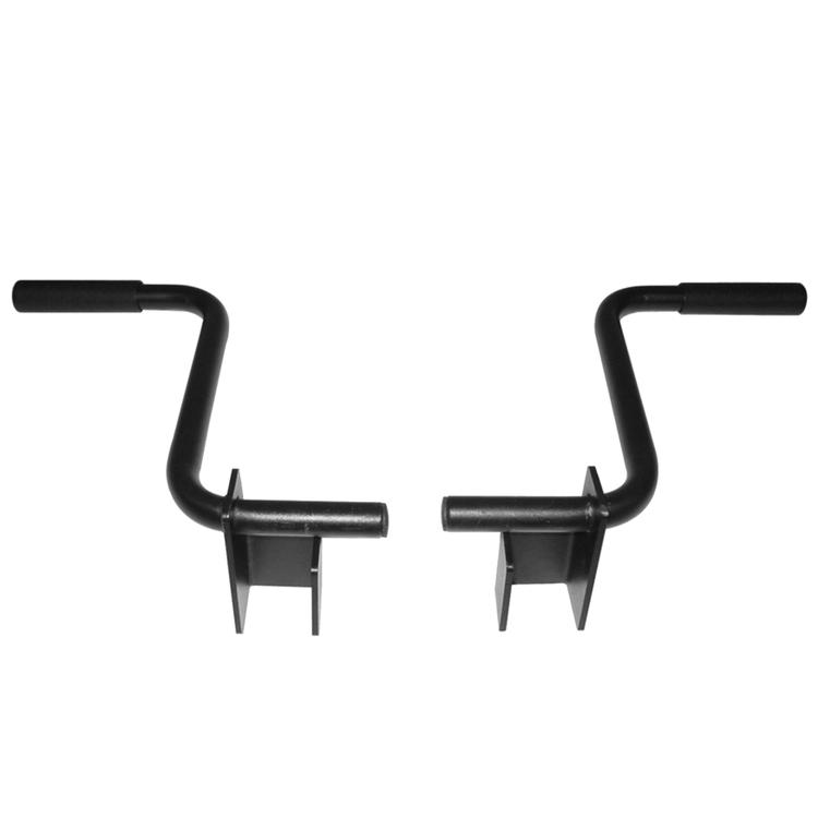 Valor Fitness Dip Handle Accessory Set (For Bd-11)