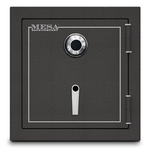 Mesa Safe Mesa MBF2020C U.L. Listed Group 2 Combination Lock