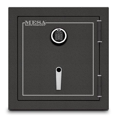Mesa MBF2020E MSL50 - Electronic Lock
