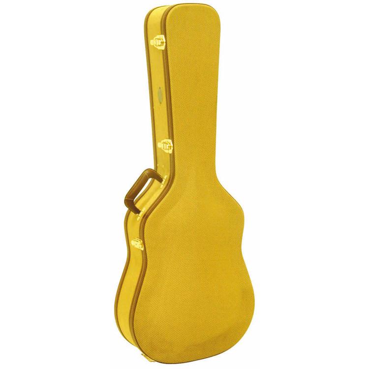 Acoustic Guitar Case-Tweed