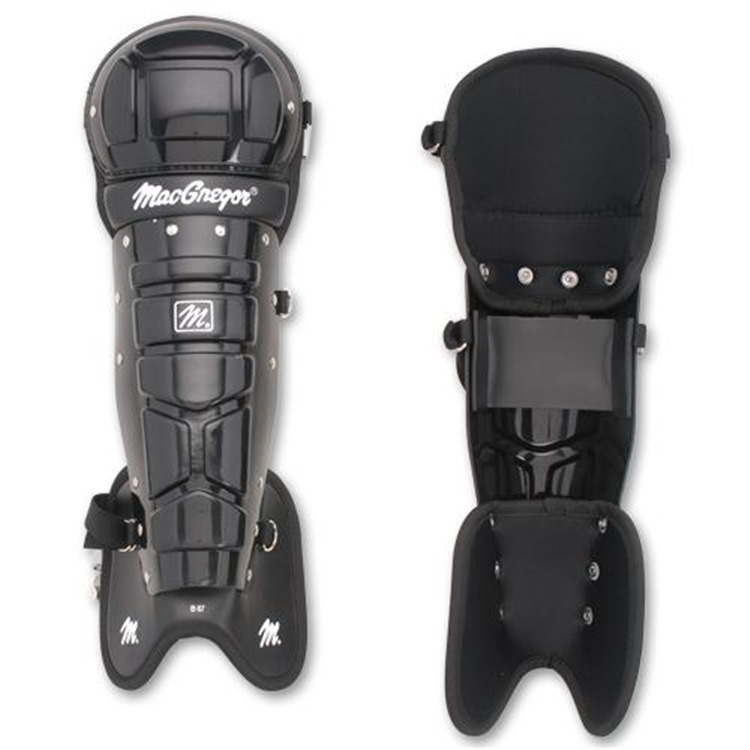 MacGregor Mcb67 Umpire's Leg Guards