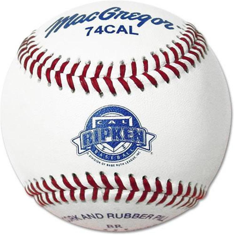 MacGregor Macgregor #74 Cal Ripken® Baseball