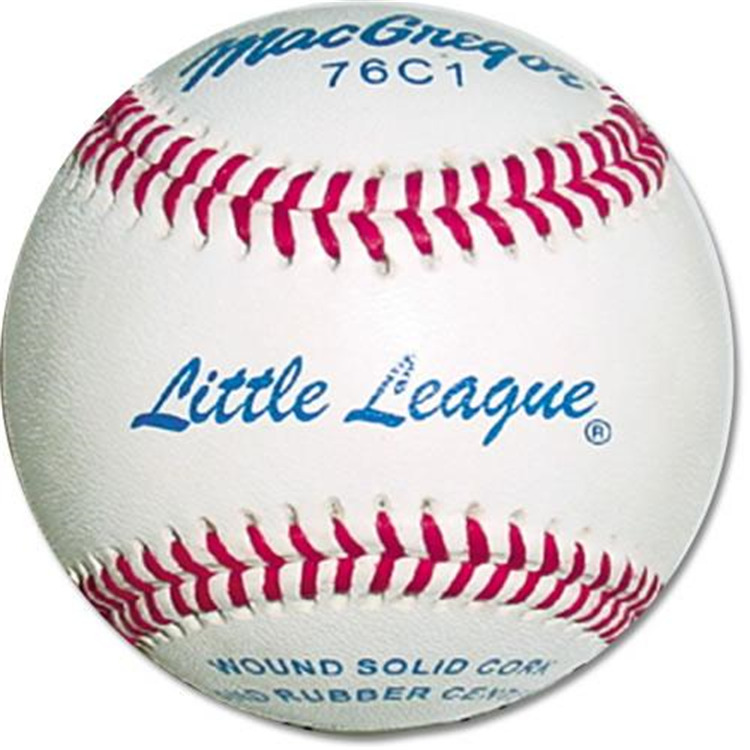 MacGregor Macgregor® #76-1 Little League® Baseball