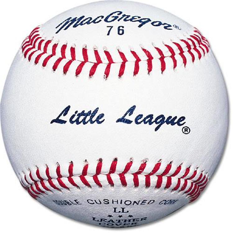 MacGregor Macgregor® #76c Little League® Baseball