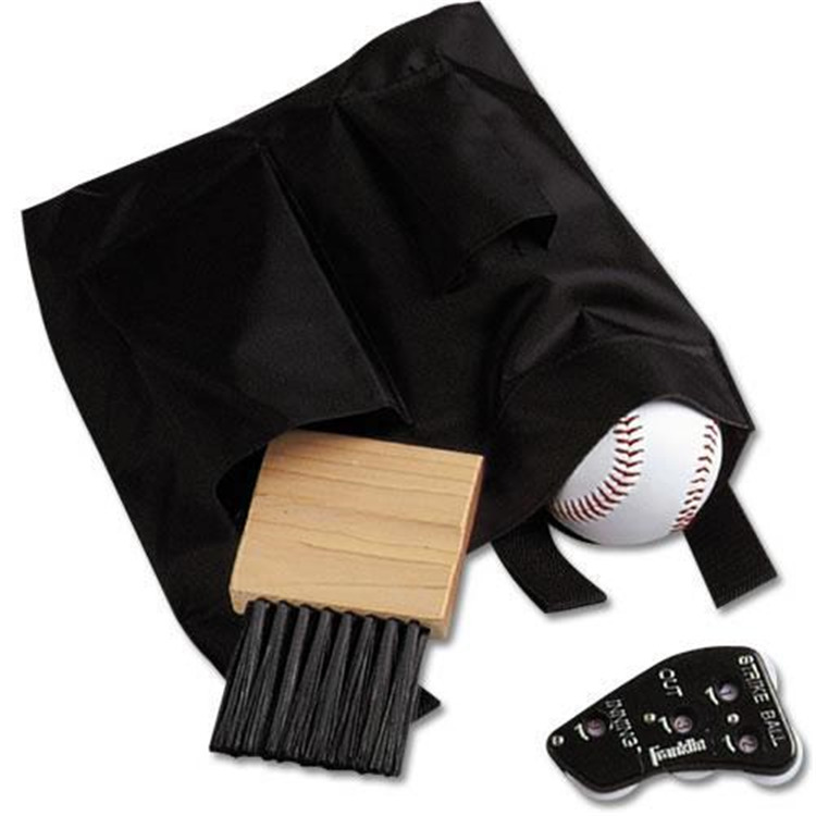 MacGregor Umpire's Ball Bag
