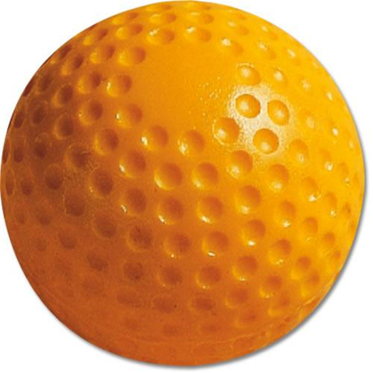 MacGregor Dimpled Ball