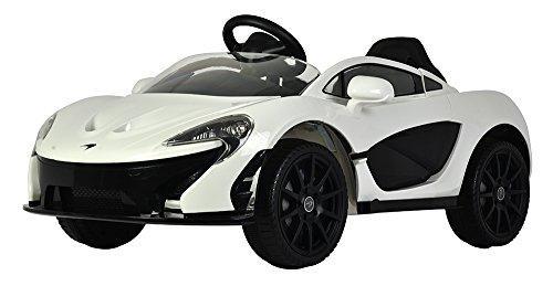 McLaren P1 12V - White