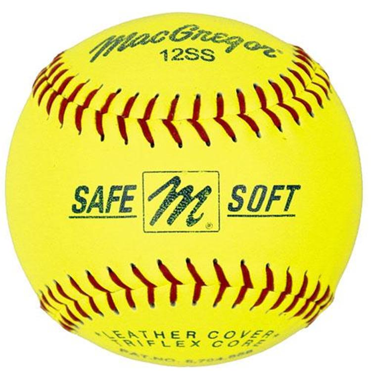 MacGregor Macgregor Safe/soft Training Sftball