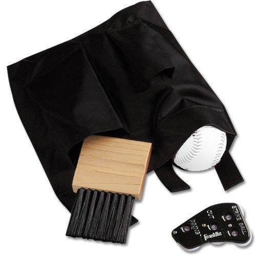 MacGregor Umpire Pack #2