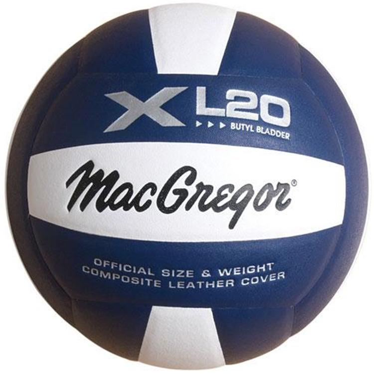 BSN Sports Macgregor XL 20 Volleyball