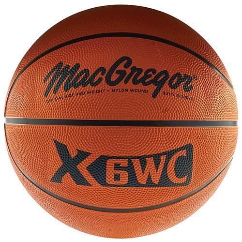 MacGregor Macgregor X500 Basketball