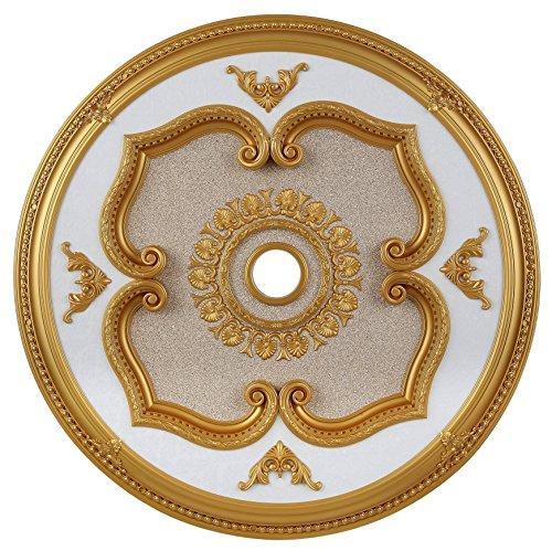 Medallion 43