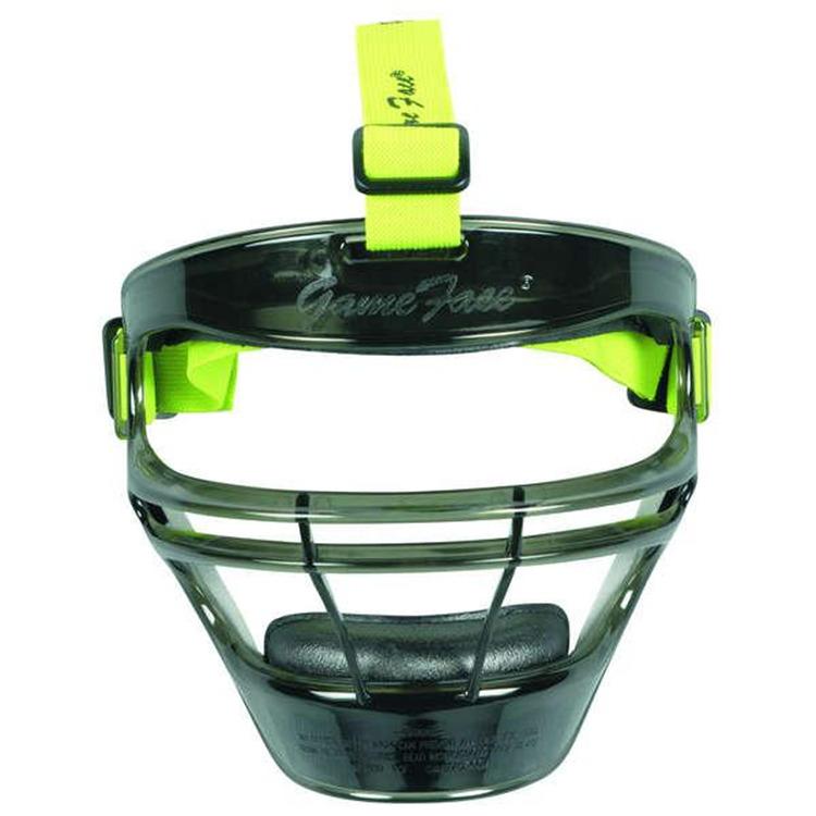 Smoke Game Face Mask