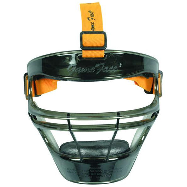 Smoke Game Face Mask