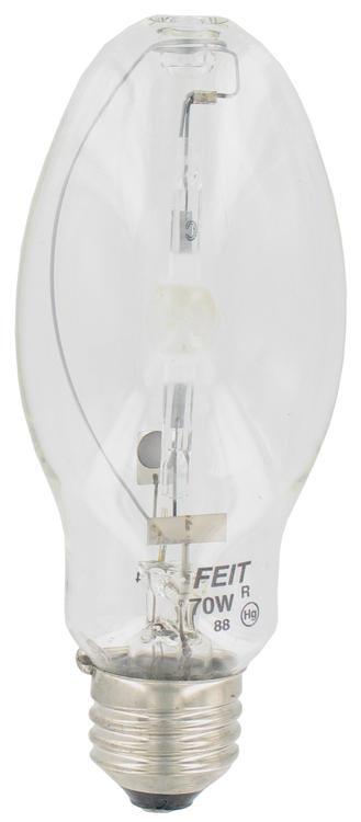 Feit Electric Mh70/U/Med Bulb Met Halide 70W