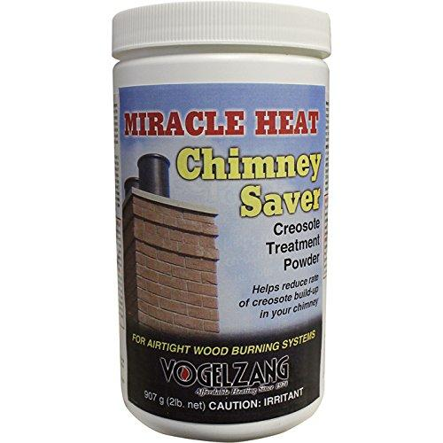 Miracle Heat Chimney Cleaner