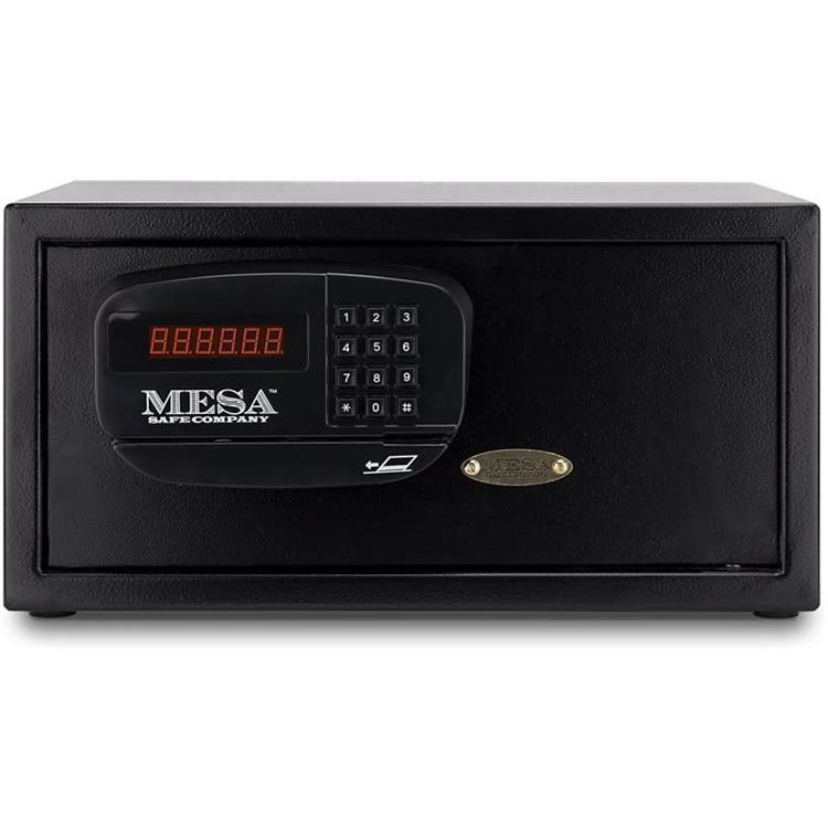 Mesa Safe Mesa MHRC916E-BLK Electronic Lock