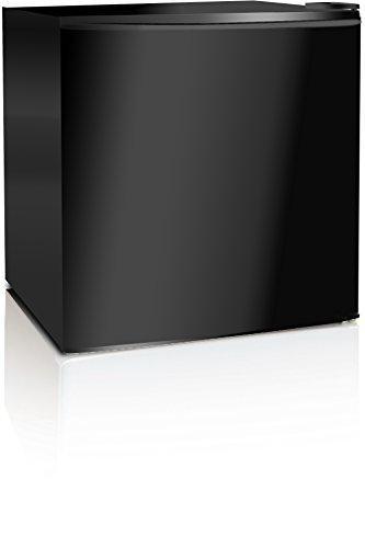 1.1-cu. ft. Compact Upright Freezer in Black