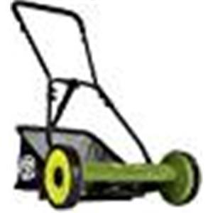 16in Manual Reel Mower